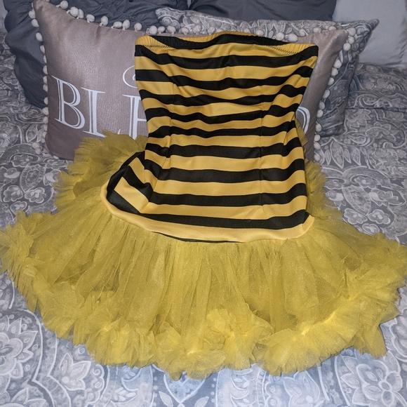 3/$12 Bee Costume